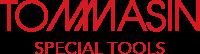 Tommasin - Special PCD Tools